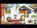 скриншот игры Delicious - Emily's Christmas Carol. Коллекционное издание