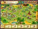 Фрагмент из игры «Рамзес. Расцвет империи»