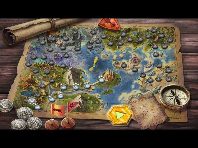 Дороги королевства. Волшебная шкатулка скриншот 7