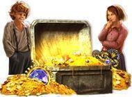 Игра «Легенды. Тайна старинного сундука» [treasure-seekers]
