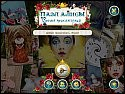 Бесплатная игра Пазл Алисы. Время приключений скриншот 1