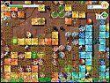 Бесплатная игра Янтарный бум скриншот 3