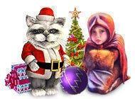 Подробнее об игре Рождественские истории. Песня на Рождество