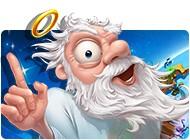 Подробнее об игре Doodle God: 8-bit Mania