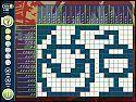 Бесплатная игра Японские кроссворды. Пляж скриншот 5