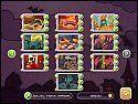 Бесплатная игра Пазл Пэчворк. Хеллоуин скриншот 4
