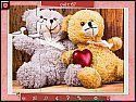Бесплатная игра Праздничный пазл. День Св. Валентина 3 скриншот 4
