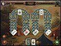 Бесплатная игра Рыцарский Пасьянс 2 скриншот 2