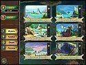 Бесплатная игра Маджонг. Остров сокровищ скриншот 1