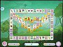 Бесплатная игра Маджонг. День Святого Валентина скриншот 1