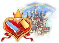 Подробнее об игре Полцарства за принцессу