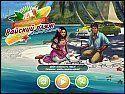 Бесплатная игра Райский пляж скриншот 7