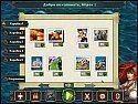 Бесплатная игра Пиратский пазл скриншот 2