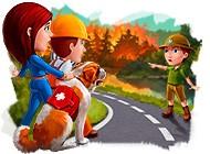 Подробнее об игре Отважные спасатели 8. Коллекционное издание