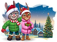Подробнее об игре Shopping Clutter 2: Christmas Square