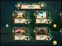Бесплатная игра Пасьянс. Пляжный сезон. Время отпуска скриншот 2