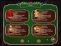 Бесплатная игра Пасьянс солитер. Рождество скриншот 7