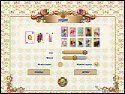 Бесплатная игра Пасьянс. Викторианский Пикник скриншот 6
