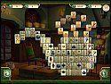 Бесплатная игра Призрачный маджонг скриншот 6