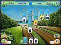 Бесплатная игра Страйк солитер скриншот 1