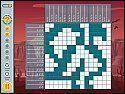 Бесплатная игра Японские кроссворды. Осень скриншот 4
