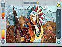 Бесплатная игра Мозаика. День Благодарения скриншот 6