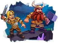 Подробнее об игре Братья Викинги 5